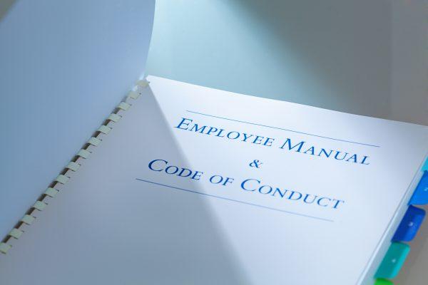 Why you need an employee handbook Sheakley The Human Resources – Employee Manual