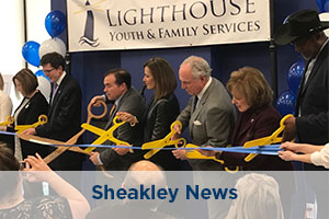 Check out the latest Sheakley news!