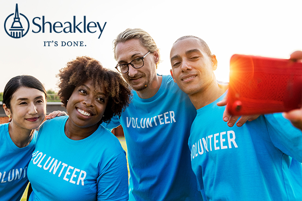 Benefits on the Rise: Volunteer Time Off