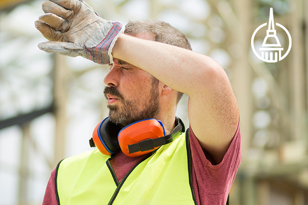 Keep Your Employees Safe During Summer Heat Waves