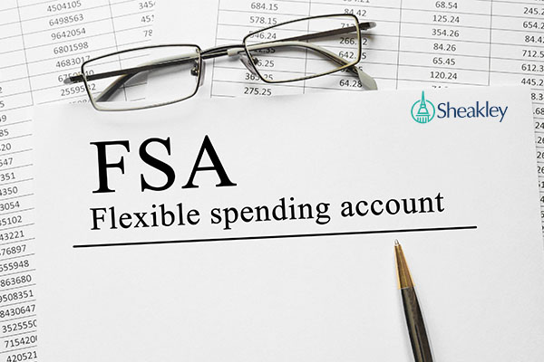 Top 5 FSA Questions