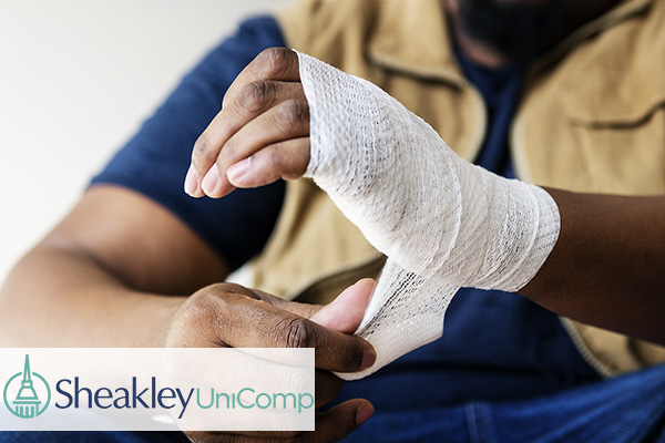 Early Reporting of Workers' Compensation Injuries