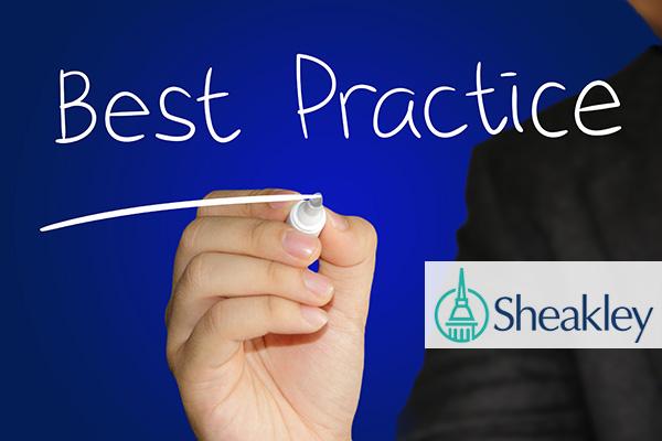 MCO Best Practices