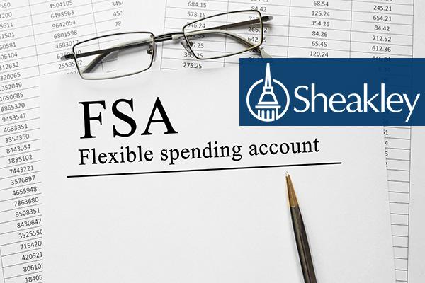 Flexible Spending Account (FSA) Basics