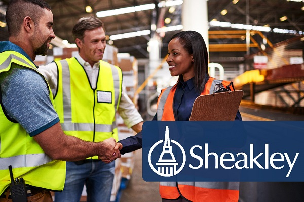 On-Demand Safety Staffing Solution